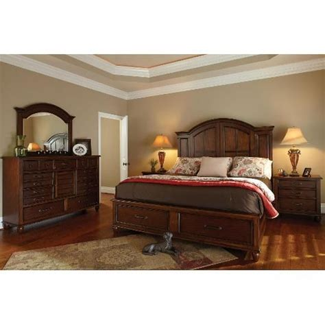metropolitan 5 piece full queen bedroom set rcwilley pinterest the world s catalog of ideas