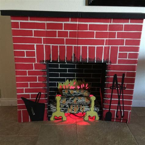 christmas tree shop electric fireplace 61 best images about vintage cardboard fireplaces on electric fireplaces faux