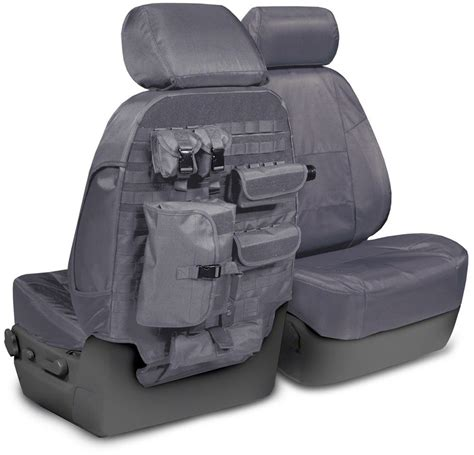 Seat Covers Coverking Molle Seat Covers Coverking Tactical Seat Covers
