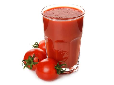 Tomato Juice tomato juice nutrition information eat this much