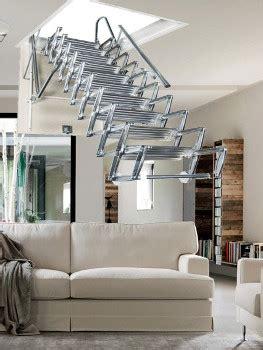 scale per soffitta scale retrattili per soffitta scala a botola per sottotetti