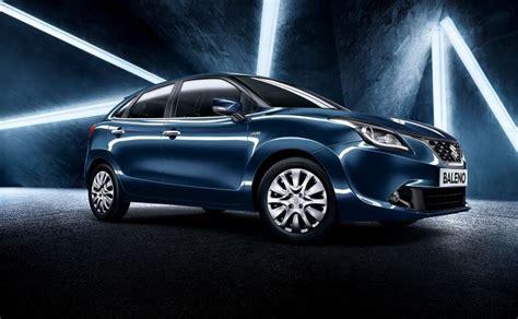 Lu Led Mobil Baleno maruti suzuki baleno launch date price specs features
