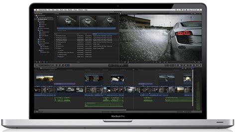 final cut pro price student apple is selling final cut logic and other editing apps