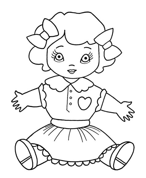 toys coloring pages coloring home