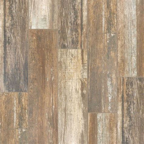 Mediterranea Boardwalk Venice Beach 8 x 48 Tile Flooring