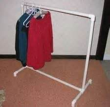 Baru 03 Multifunction Wardrobe Cloth Rack With 204 best images about diy pvc pipe craft creations on