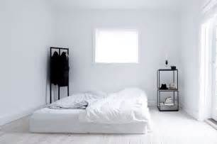 Minimal Room by So Simple White Design Architect Bed Room Modern House