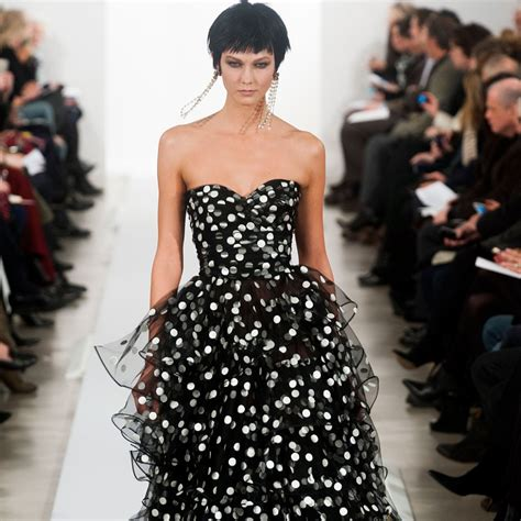 Oscar De La Renta Ny Fashion Week by Oscar De La Renta Fall 2014 Runway Show Ny Fashion Week