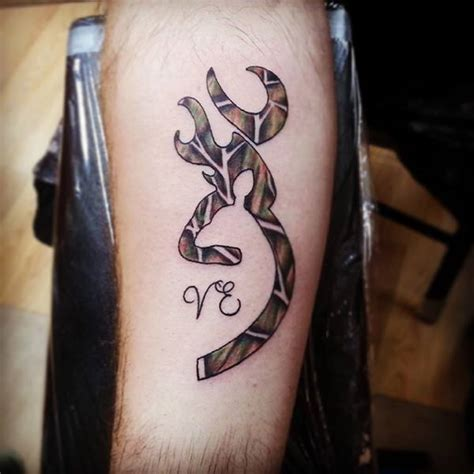 cool hunting tattoos tattoo collections