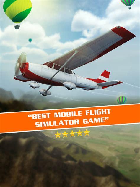best free flight simulator flight pilot simulator 3d by for free screenshot