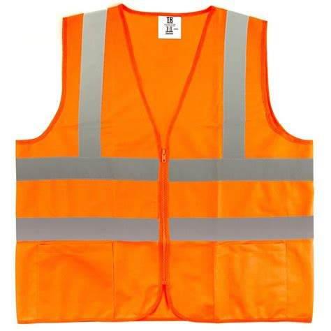 Christmas Kitchen Ideas by Tr Industrial Xxl Orange High Visibility Reflective Class