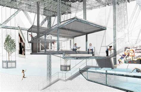 bay bridge house competition winners announced inhabitat