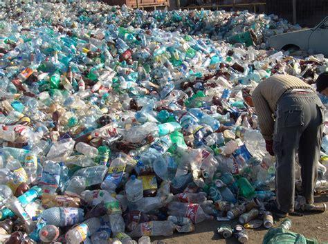 Plastik Gabag Why Less Than Half Of Plastic Bottles Are Recycled