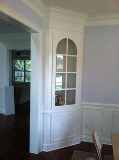 built in china cabinet plans 1000 ideas about corner china cabinets on