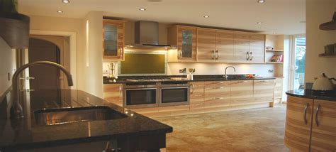 The Handmade Kitchen Company - handmade bespoke kitchens kitchenlab