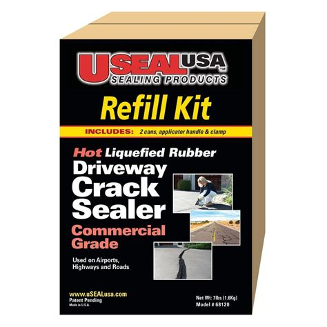 ite 10 1 oz driveway and joint filler 42376