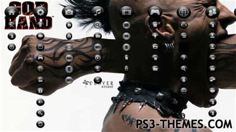 themes god hand ps3 themes 187 god hand