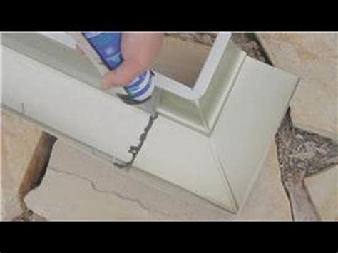 how to repair a leaky gutter a dyi how to fix a leaky gutter how to save money and do it