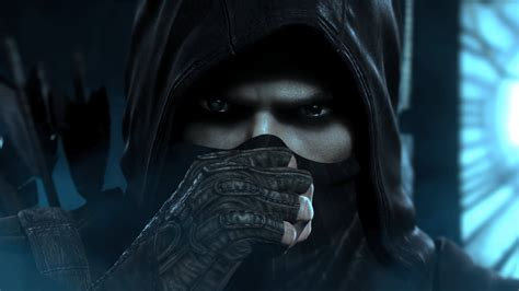 thief game thief is 900p on xbox one but eidos montreal explains why