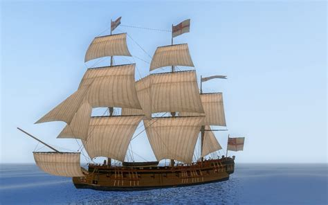 ship greyhound hms greyhound image pirates of the caribbean new horizons mod for pirates of the caribbean