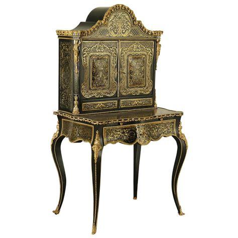scrivania con alzata scrivania con alzata napoleone iii scrivanie e scrittoi
