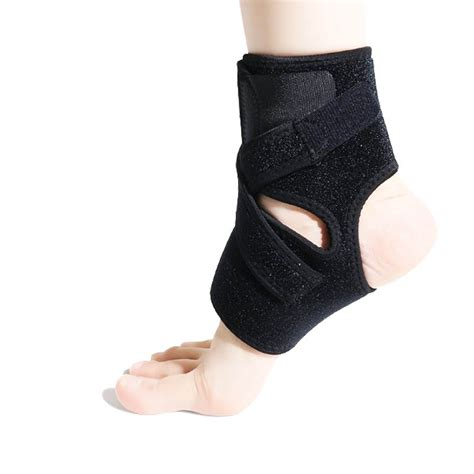 Sale Ankle Support Lp 650 1pcs ok cloth ankle support breathable outdoor activities protector basketball elastic guard