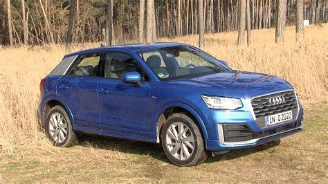 Probefahrt Audi by Probefahrt Im Audi Q2 Dieses Auto Ist Auf Der Stra 223 E Ein
