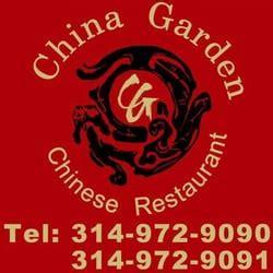 China Garden Florissant Mo by China Garden Kantonesisch 2963 Patterson Rd