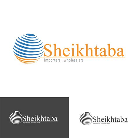 designcrowd pty professional bold logo design for sheikhtaba pty ltd by