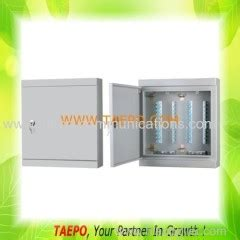 Box Mdf Indoor 100 Pair Instalasi Pabx krone copper cabinet from china manufacturer taepo