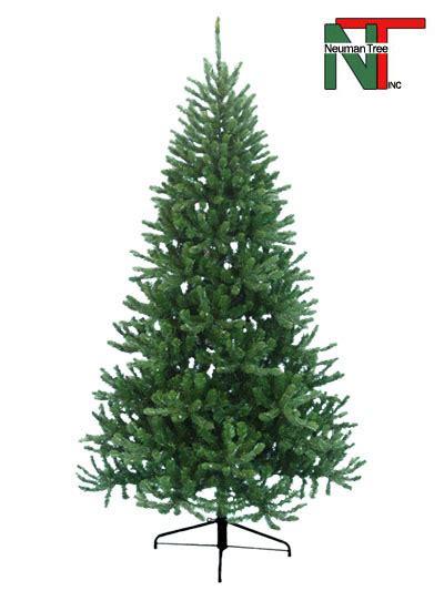 neuman artificial artificial trees colorado fir unlit 6 5