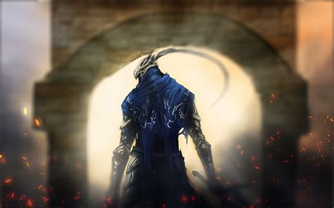 is wallpaper abyss safe artorias of the abyss dark souls wallpaper