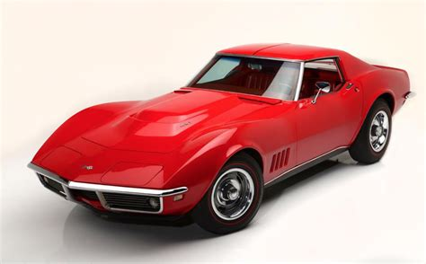 1968 c3 corvette l88 for auction gm authority