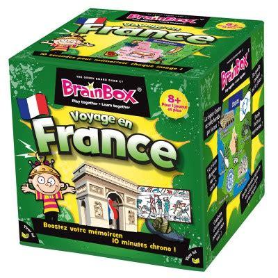 Asmodee Jeux De Societe De Voyage by Brain Box Voyage En Jeux Et Jouets Asmod 233 E Avenue Des Jeux