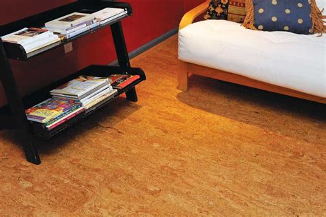 Cork Floor In Basement Best Cork Flooring In Basement Ideas New Basement And