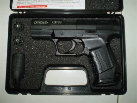 Harga Mimis Softgun by Umarex Walther Cp99 Airsoft Gun