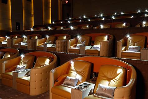 comfortable cinemas london bangkok s newest luxury cinema comes complete with mini
