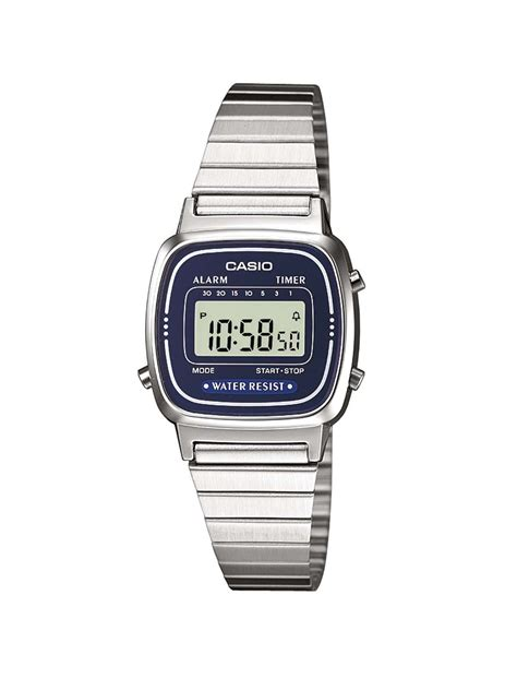 Vintage Casio Original casio original classic digital in retro