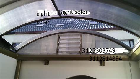 techos corredizos para patios 187 domos corredizos para patios