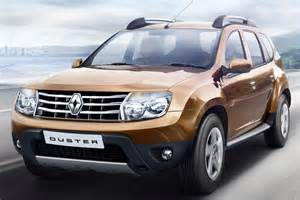 Renault Dustar Renault Duster Gets New Updates Launch Price Rs 8 3 Lakhs
