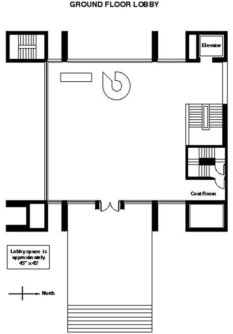small art gallery floor plan faq floor plans herbert f johnson museum of art