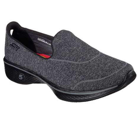 Sepatu Skechers Wanita Go Walk 4 Socks skechers s skechers gowalk 4 sock 4