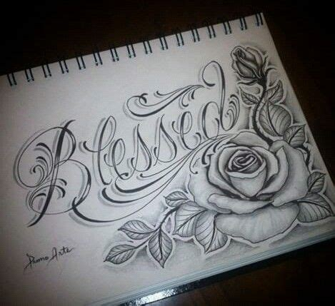 blessed tattoo designs best 20 blessed tattoos ideas on forearm