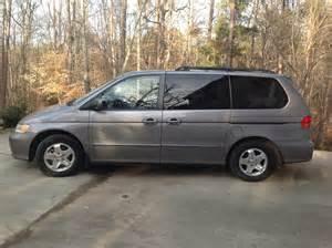 2000 Honda Odyssey 2000 Honda Odyssey Exterior Pictures Cargurus