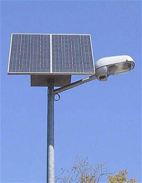 solar panel light post intelligent highway l post february 2013