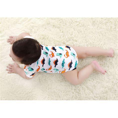 Baju Bayi Cowok baju bayi jumper cowok cewek pattern size 3 bulan