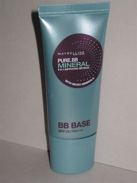 Maybelline Mineral Bb how to prep your makeup for a free hd