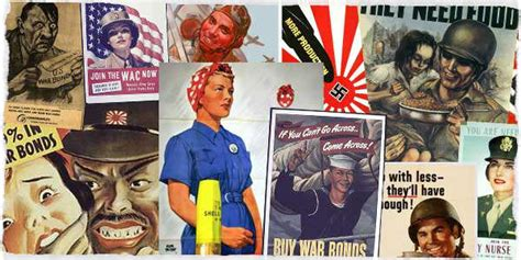 Pop Culture Goes To War the 1940s american pop culture history