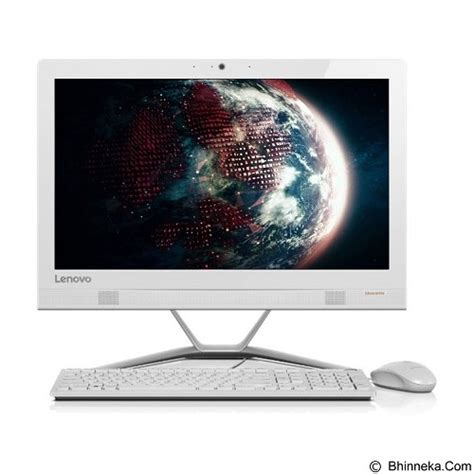 jual lenovo all in one ideacentre aio300 22isu f0bx006wid