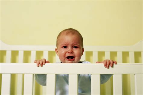 Baby Cries In Crib The Top Common Causes Of Colic In Babies